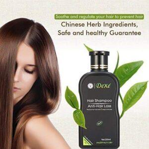 shampon per renien e flokeve