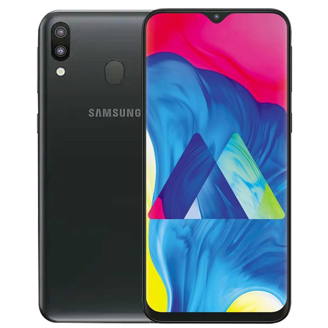 Samsung Galaxy M20 smartphone celular