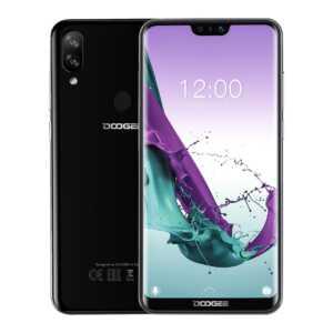 doogee y7 smartphone telefon celular