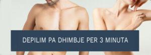 Krem Depilimi Ostwint per femra dhe meshkuj. Makine depilimi pa dhimbje Blerje online ne Dyqan Taxi