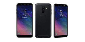 Samsung A6 2018 galaxy specs