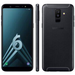 Samsung A6 Plus 2018 ne DyqanTaxi