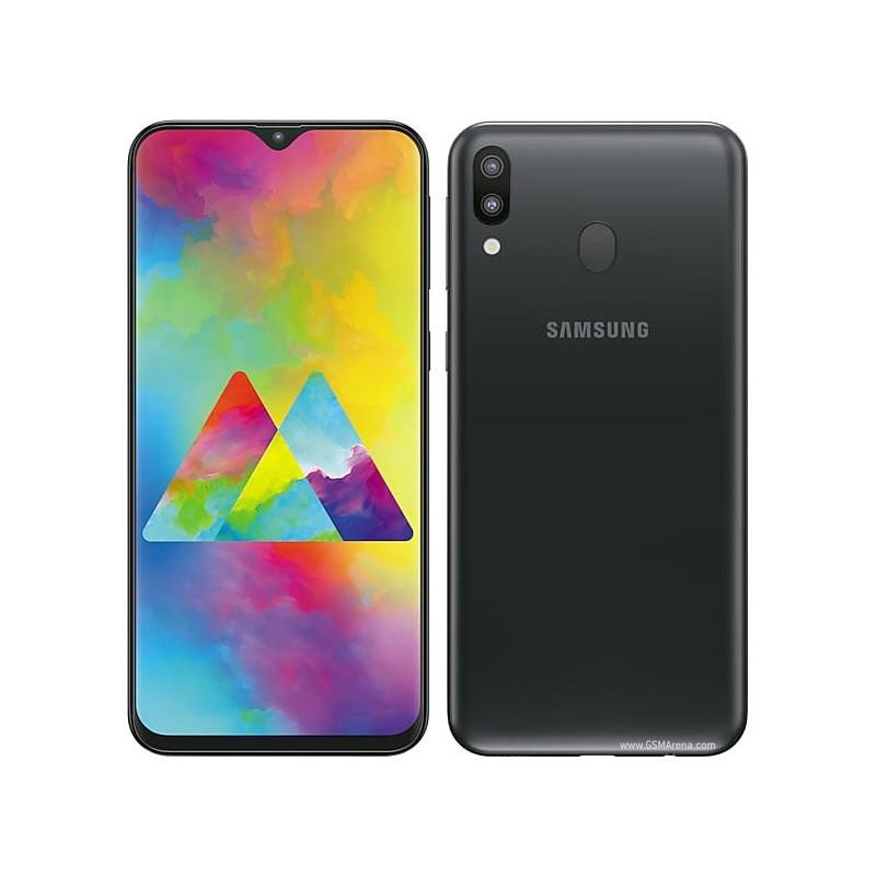 Samsung Galaxy A20 specs smartphone celular ne dyqan taxi