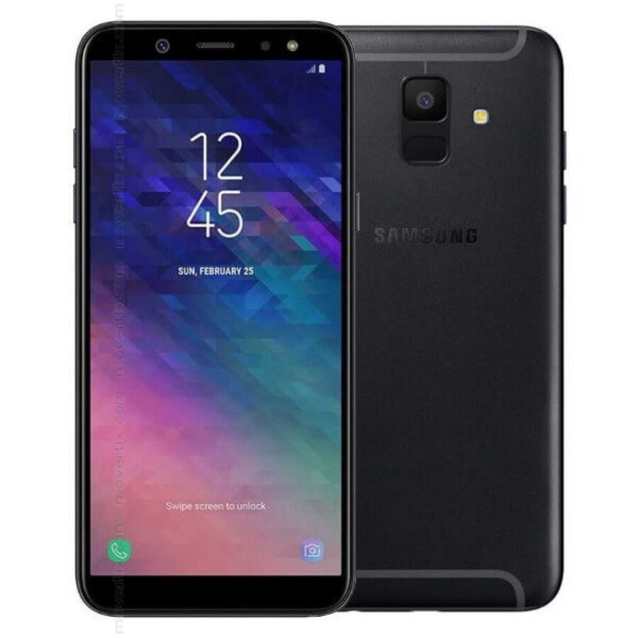 Smartphone Samsung Galaxy A6 Specs 2018 Karakteristike Price