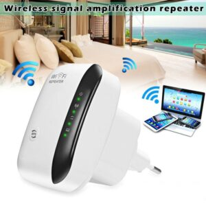 Wifi Wireless Repeater per sinjalin e internetit Dyqani taxi