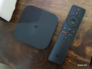 Xiaomi Mi Box S tv 4k review