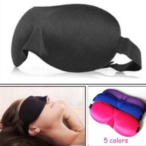 Maske per gjume 3d Dyqan Taxi Sleep