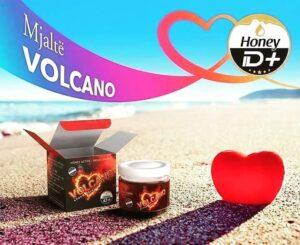 Mjalte Potence Volcano+ mjalt potenca seksuale