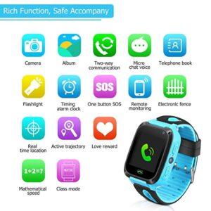 ore dore inteligjente per femije telefon tracker q12