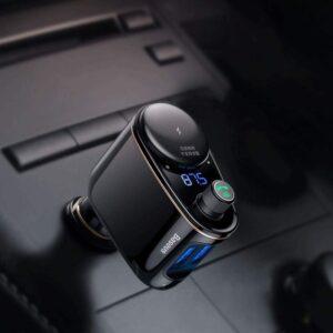 Mp3 Player per makine Baseus Dyqan Taxi