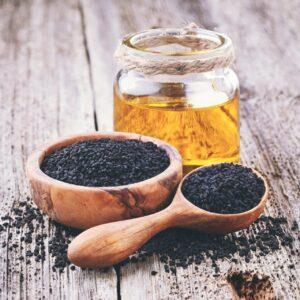 blackseed oil nigella sativa vaj i fares se zeze