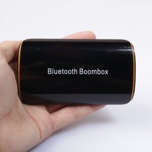 Bluetooth Audio receiver Boombox Dyqan Taxi