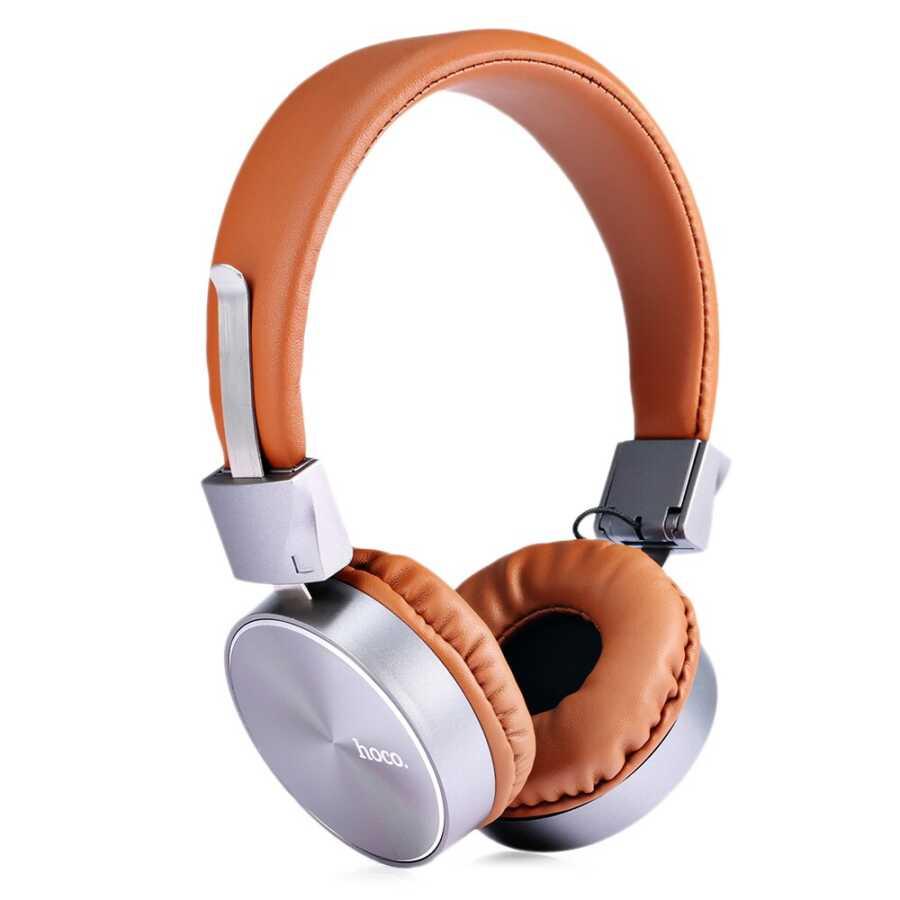 Hoco W2 Headphones Dyqan Taxi