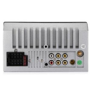 Kasetofon makine Me ekran Mp5 Mp4 MP3 per makina audio Kamera ne shitje Dyqan Taxi