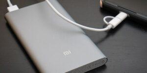 Xiaomi Power Bank bateri portatif bli online porosit dyqan taxi