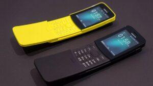 Nokia 8110 New DyqanTaxi Celulare