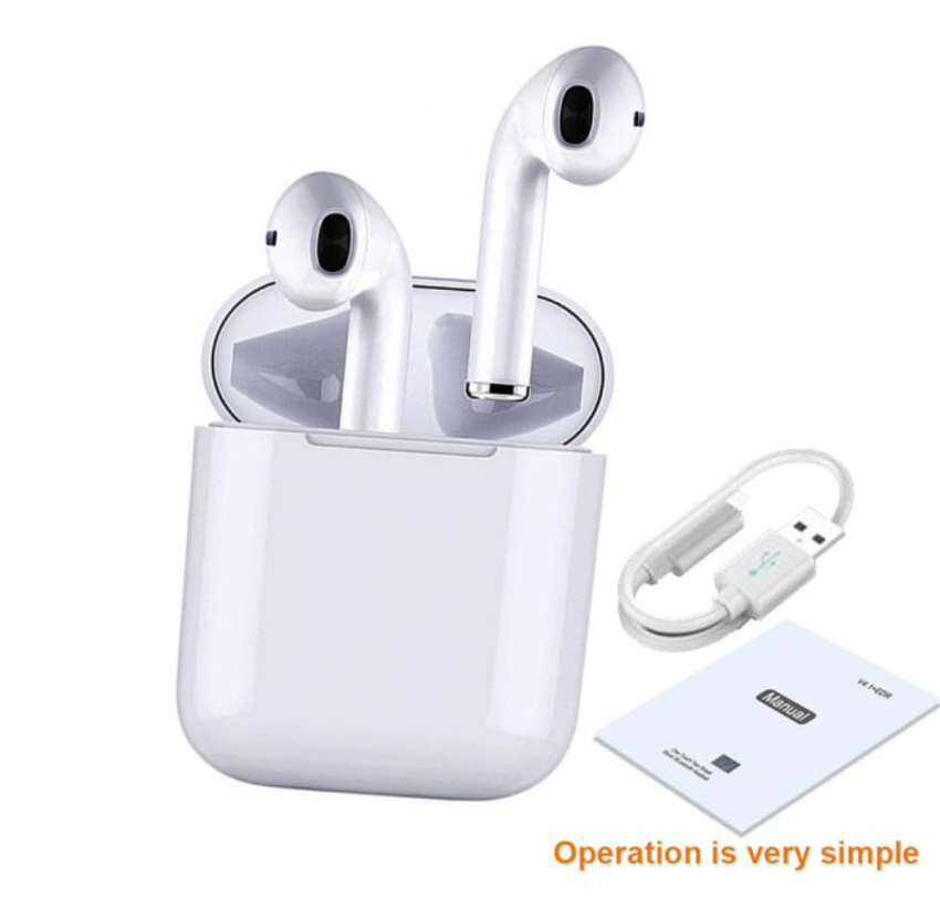 Airpods Kufje me Bluetooth Super cilesore high quality Earphones Dyqan taxi