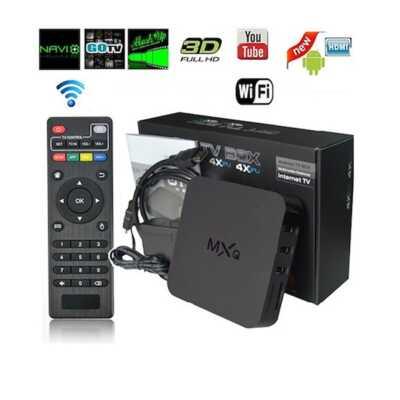 mxq 4k pro Android TV Box Dyqan Taxi bli online blerje online dyqan shitje albania