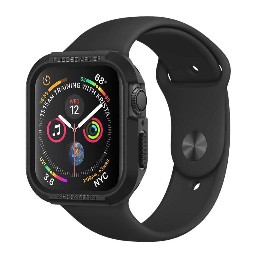 Apple smart Watch series 4 ore smart inteligjente sports band bracelet