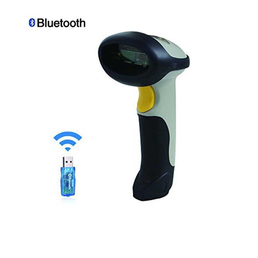 Barcode Scanner reader Wireless Dyqan Taxi