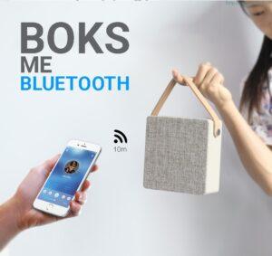 Boks me Bluetooth Usams Dyqan Taxi Online Shop Ebay Albania
