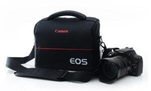 Cante per camera Canon DLSR kompakt dyqan taxi