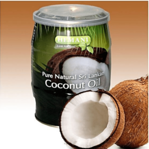 Vaj i paster kokosi