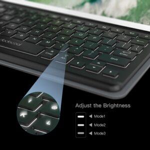 Tastiere Wireless per Ipad Pro 9.7 inch