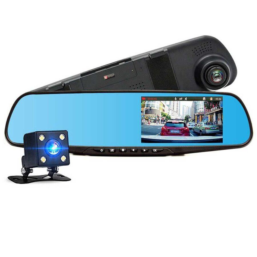 DVR regjistrues per makine Online ne Dyqan Taxi
