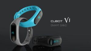 SmartBand Cubot V1 ne Shitje Online Dyqan Taxi Tirane