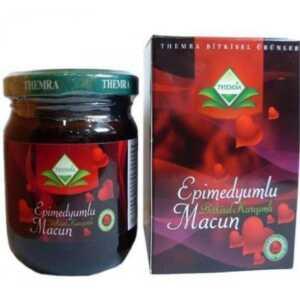 mjalte per potence seks sex mjalt Mjalti Epimedium Macun - Stimulues per Potence