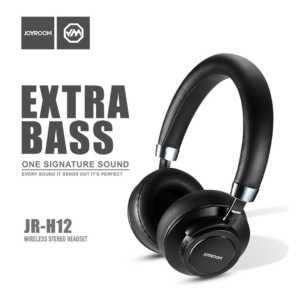 Extra Bass Headphones Dyqan Taxi