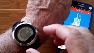 Smart Watch F69 Dyqan Taxi Tirane