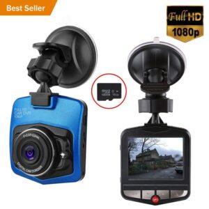 kamera per makine para