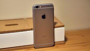 iPhone 6s gold ne shitje online ne Dyqan Taxi