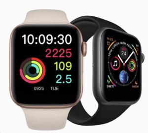 iwo iw8 Dyqan Taxi Ore Smart Watch Inteligjente apple Dizajn