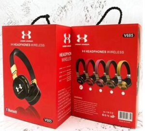 Kufje me Bluetooth Under Armour JbL Dyqan Taxi