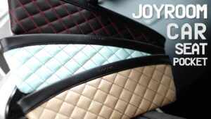 Xhep mbajtese per makinen Car seat pocket Dyqan Taxi