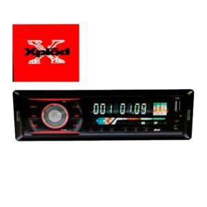 Kasetofon xbold Dyqan Taxi radio muzike mp3 player usb