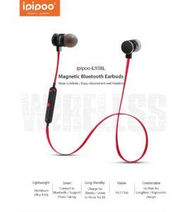 Wireless Headset Stereo bluetooth ipipoo Dyqan Taxi