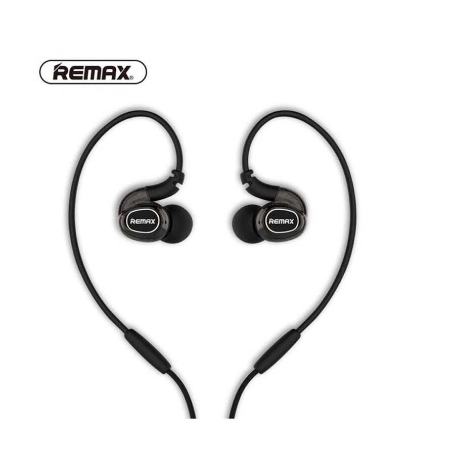 Kufje Remax Sporty remax Dyqan Taxi online earphones