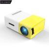 Mini Projektor Led Ne Shitje Dyqan Taxi Portable Bli Online Blerje ne Shqiperi