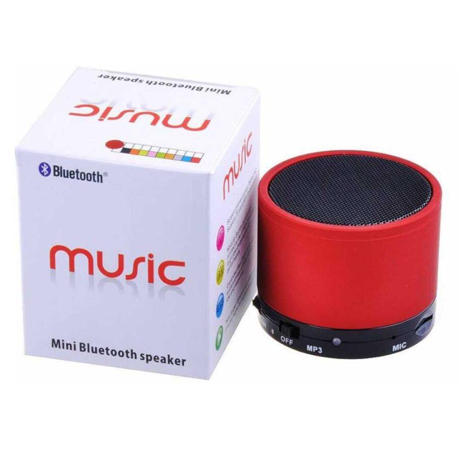 Mini Speaker Music Dyqan Taxi boks me bluetooth