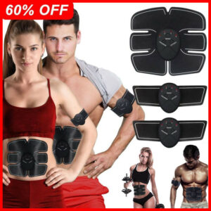 Muskuj barku me 6 pack ems per muskujt e barkut Dyqan Taxi - Pajisje tonifikuese Bodybuilding