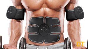 Pajisje per muskujt e barkut