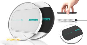 Magic Disk II Dyqan Taxi Karikues Wireless Iphone Android