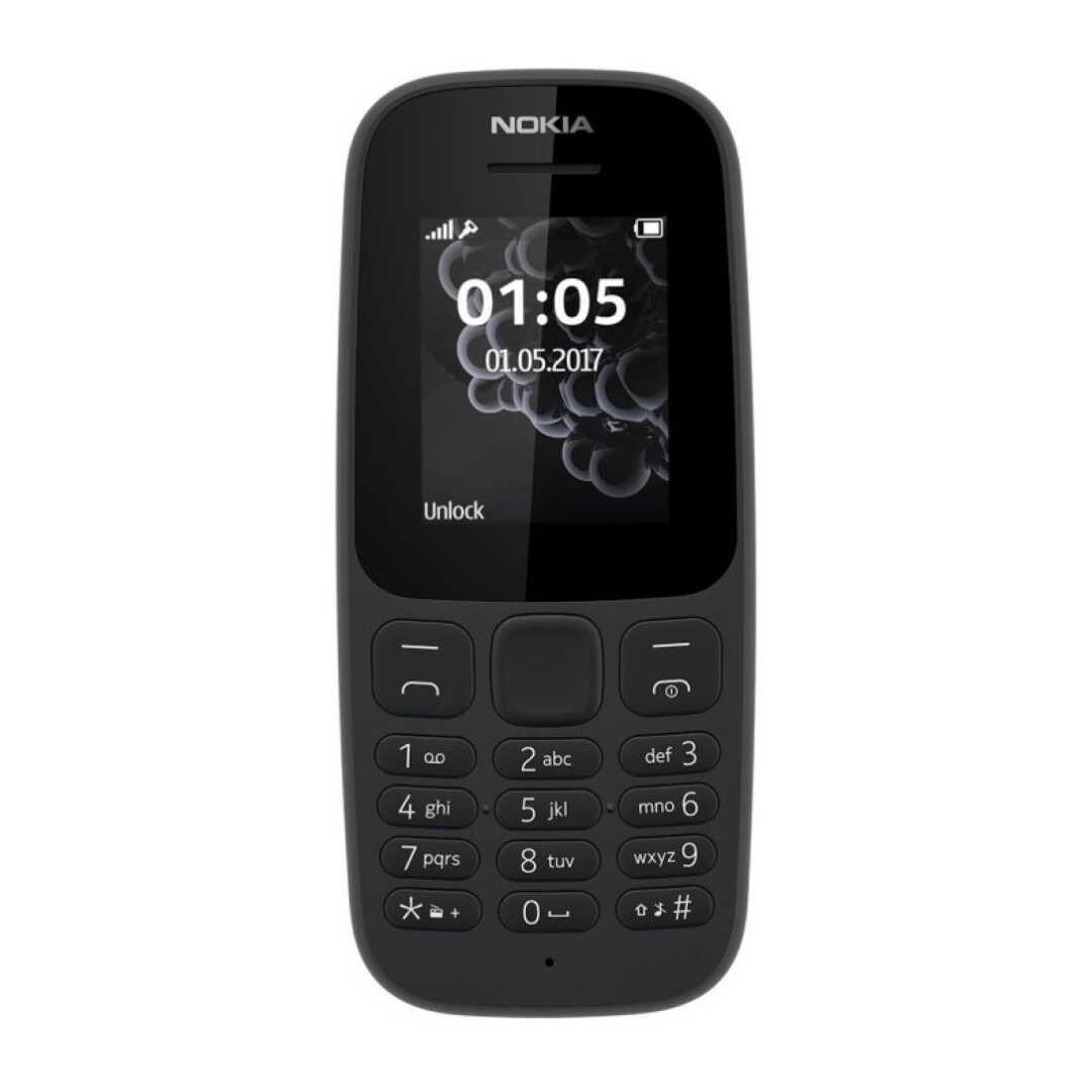 Nokia 105 New - Dyqan Taxi