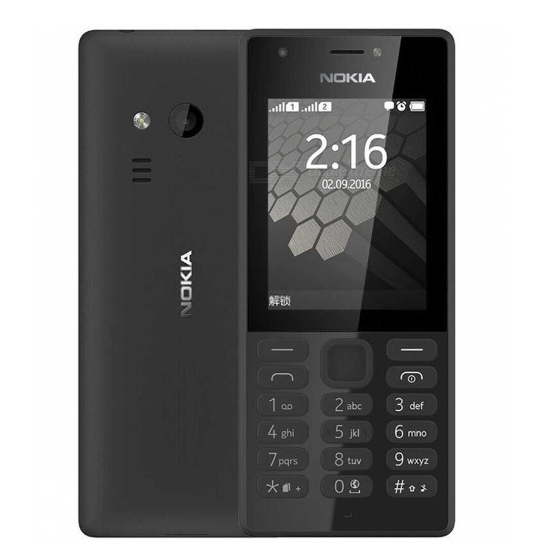 Celular Nokia 216 - Dyqan Taxi