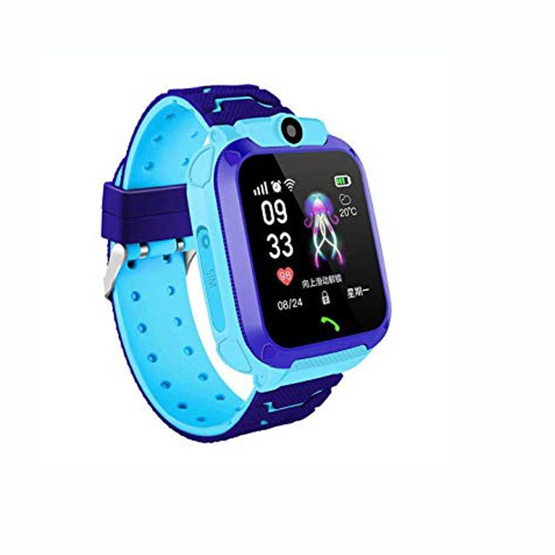 ore dore inteligjente per femije q12 telefon gps tracker