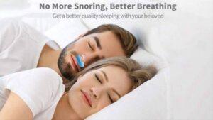 Anti snoring device health problem snoring